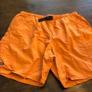 Columbia men's swim shorts size large